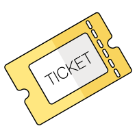 ticket400